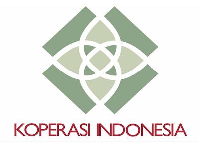 Logo Koperasi Indonesia Terbaru