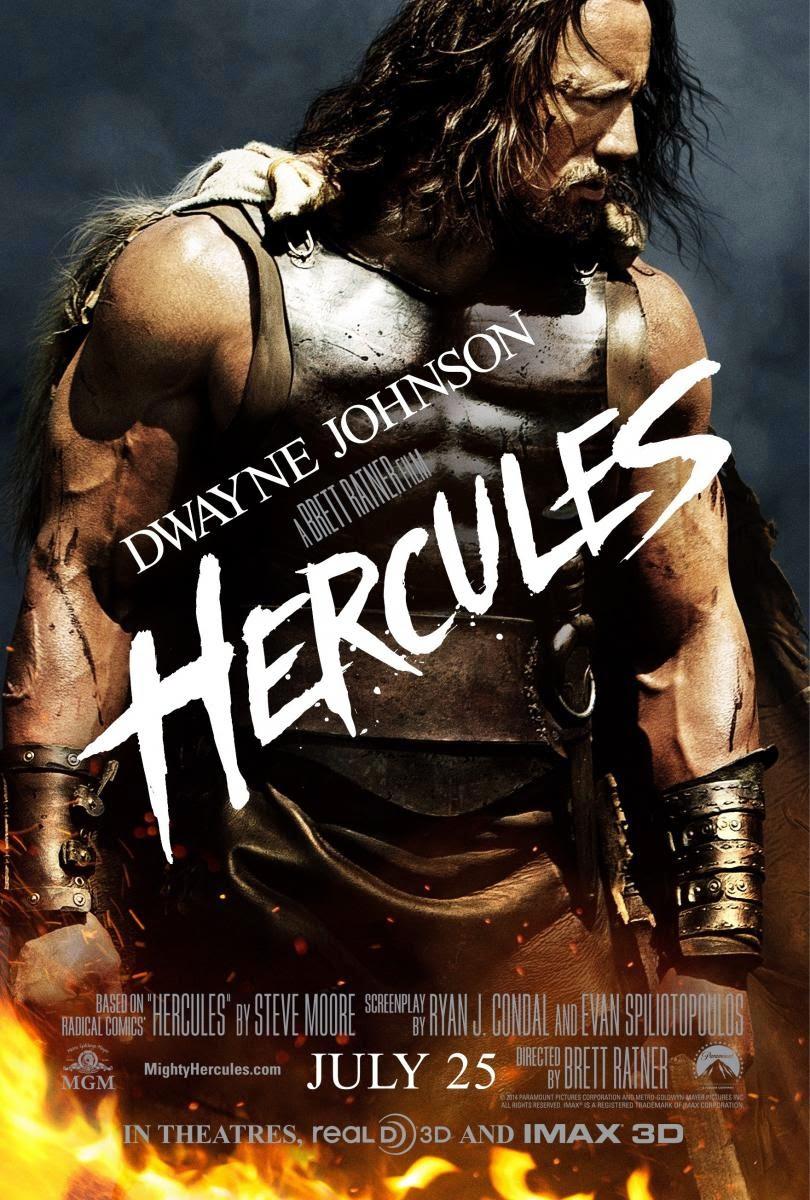 HERCULES 2014 HD