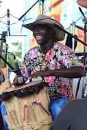 A ritmo de tambor