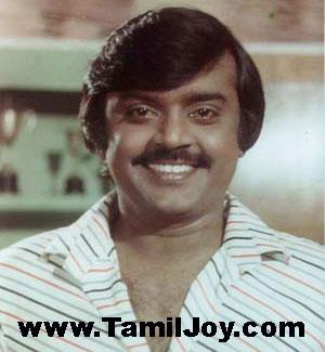 Vijaykanth
