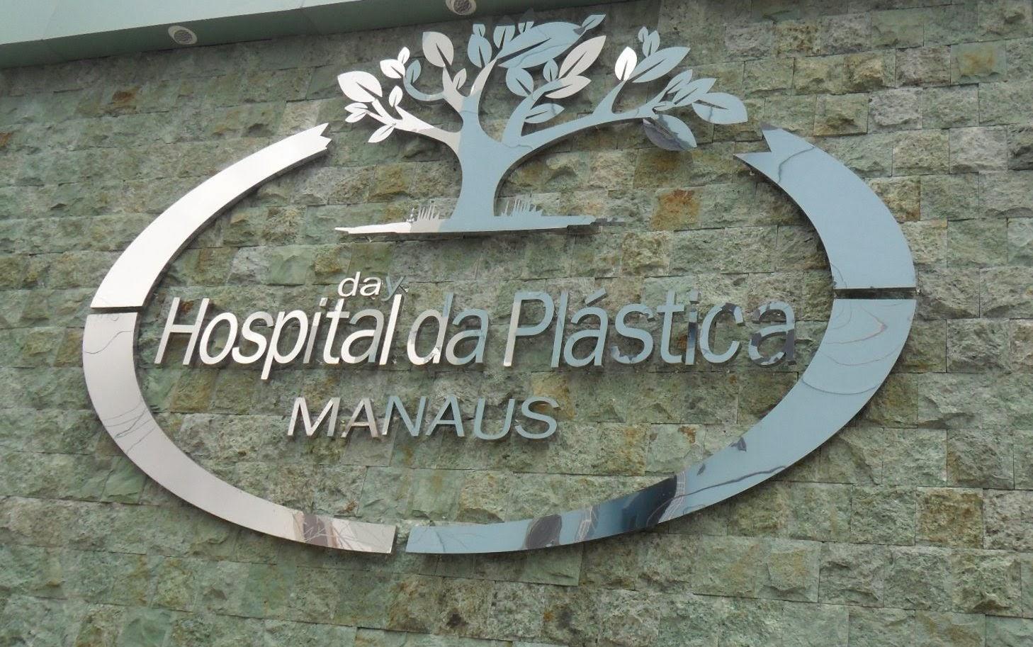 Hospital da Plastica Manaus