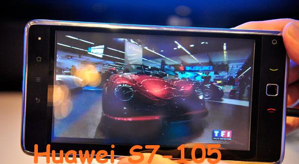 Huawei S7-105