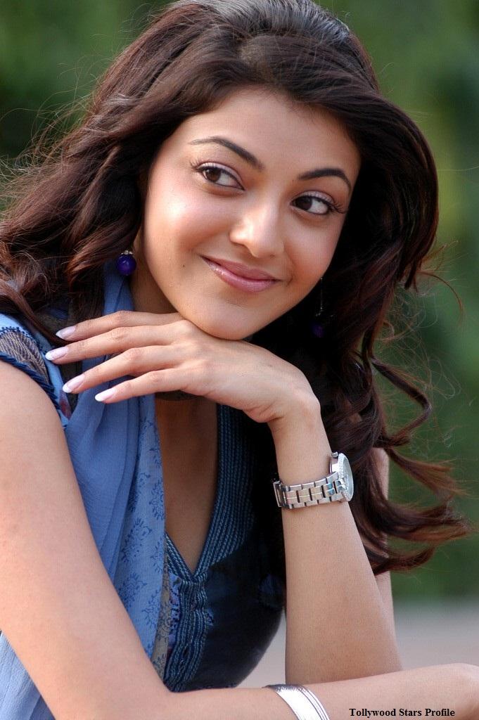 Kajal Agarwal Unseen Cute Images Kajal Agarwal Latest