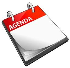 Agenda del grup municipal