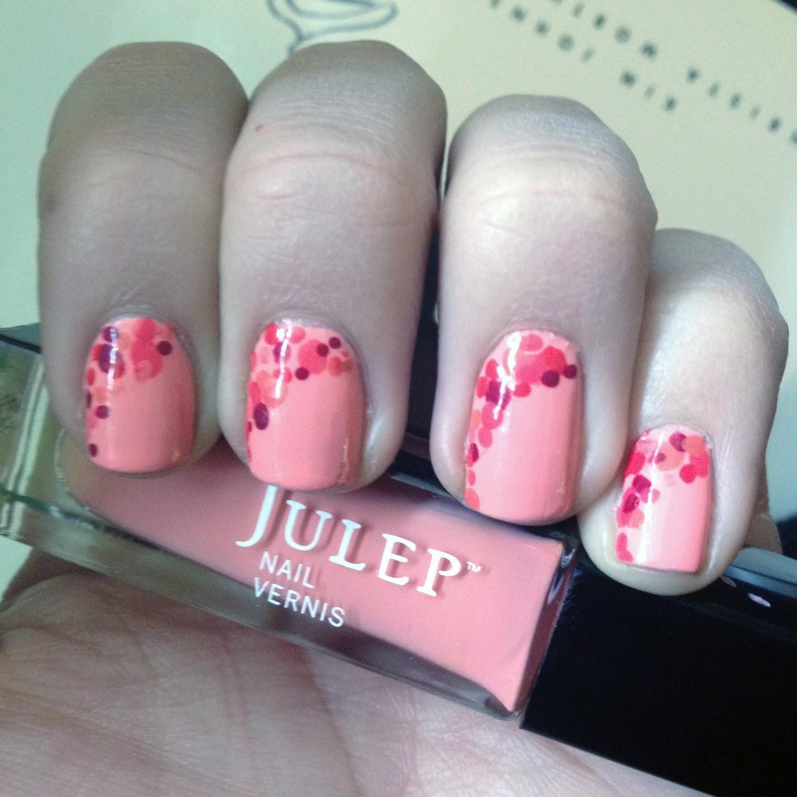 Top five ibittm manicures of 2012