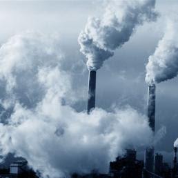 buongiornolink - L'allarme dell'Onu nuovo record di gas serra nell'atmosfera nel 2014