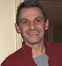 Bill Graber