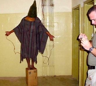 Testigos en Irak / Crimenes de Guerra.