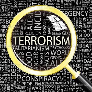 Nowe poziomy ostrzeżeń terrorystycznych w Europie !