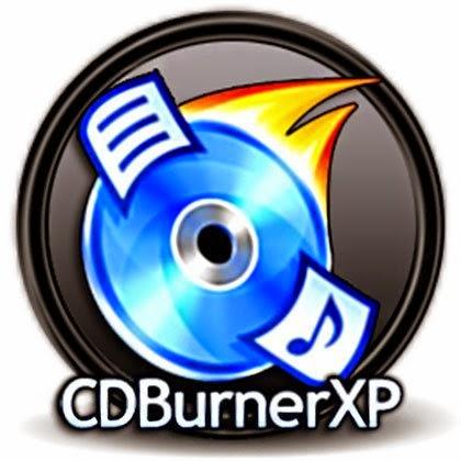 برنامج نسخ الاسطوانات بجميع أنواعها CDBurnerXP 4.5.4.5067  برنامج مجانى للتحميل برابط مباشر