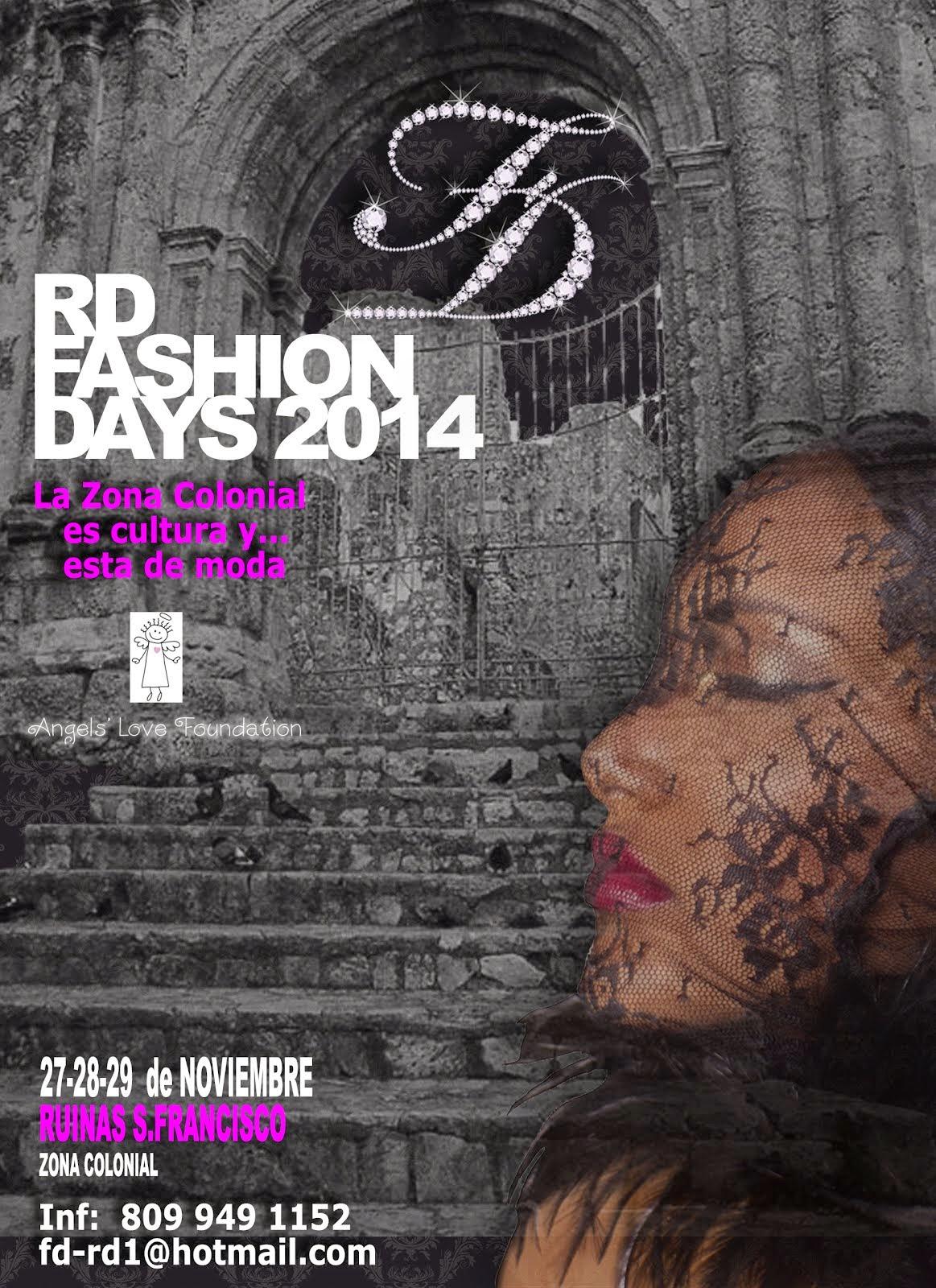RD Fashion Days