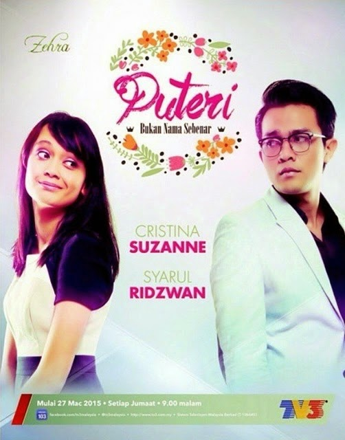 Puteri Bukan Nama Sebenar (2015), TV Online, TV Streaming, Anime, Sukan, Movie Terbaru, Video Tube