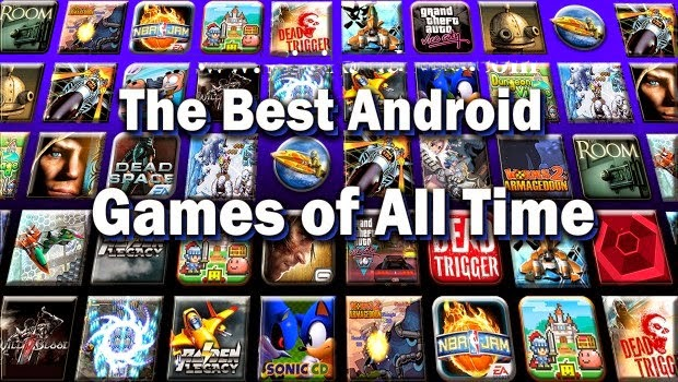 download Game HD Mod Android Full Version terbaru dan terbaik