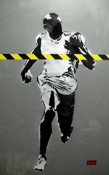 Doctor Ojiplático. Dake 王大可. Graffiti | Street Art
