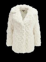Topshop URBAN SHAGGY - Krótki płaszcz, 399zł