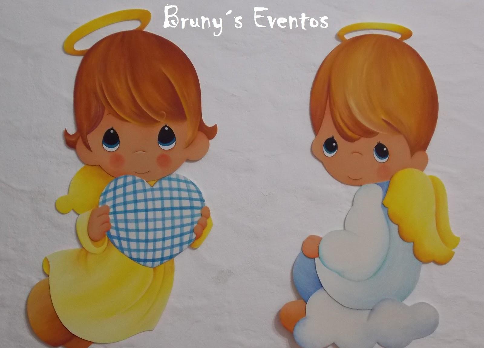 Brunys eventos figuras en goma eva comunion - Dibujos en goma eva ...
