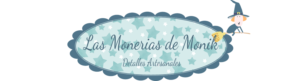 las monerias de Monik