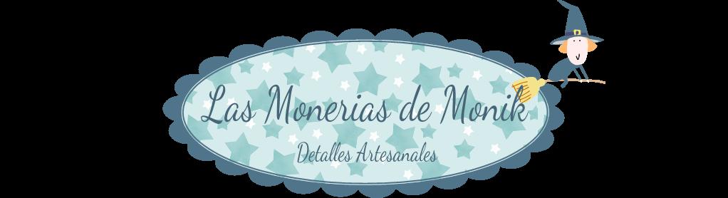 las monerias de Monik
