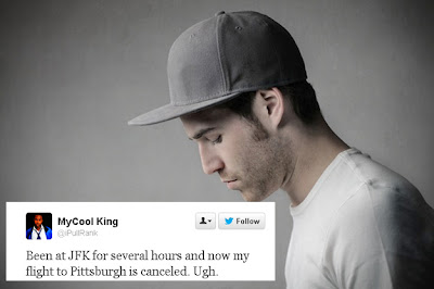 Mycool King Tweet
