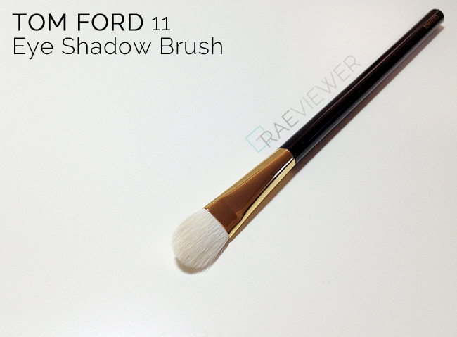 The Raeviewer A Blog About Luxury And High End Cosmetics Tom Ford