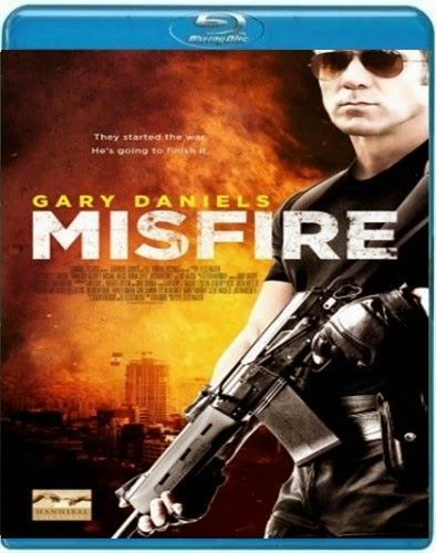 Misfire 2014 Dual Audio BRRip 480p 300mb ESub