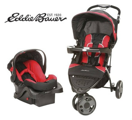 eddie bauer travel system manual