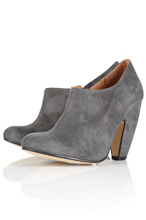 Topshop+shoeboot Thursdays Wish List   Topshop