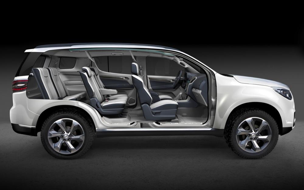 automovel Chevrolet Trailblazer 2014
