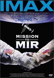 Sứ Mệnh Hòa Bình - Imax: Mission To Mir