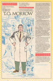 Hombre Futuro (ficha dc comics)