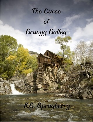 http://www.amazon.com/Curse-Grungy-Gulley-K-C-Sprayberry-ebook/dp/B00O29F6AE/ref=sr_1_1?s=books&ie=UTF8&qid=1414203409&sr=1-1&keywords=kc+sprayberry