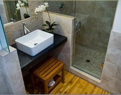 Fotos de ba os oferta muebles bano for Lavamanos sobrepuesto