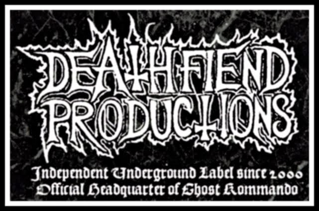 DEATH FIEND PRODUCTIONS