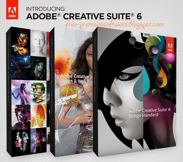 Adobe Creative Suite 6 Master Collection Activation Techsoftwareworld