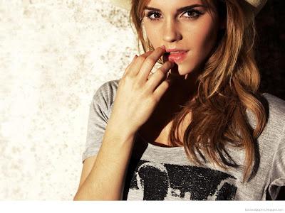 Emma Watson Beautiful  Wallpapers eyes