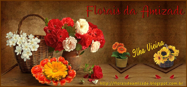 Florais da Amizade