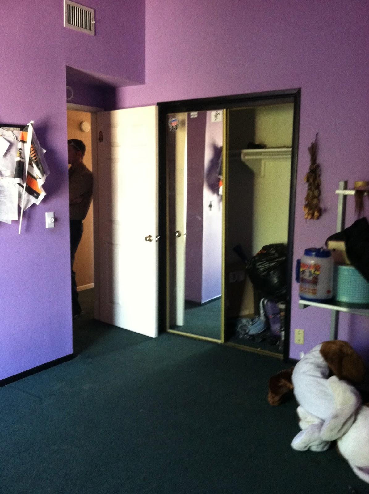 Green And Purple Room 1 Sew Green Mama Little Cs Room