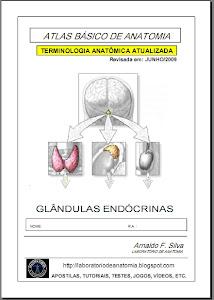 Apostila Glândulas Endócrinas