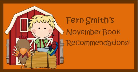 https://www.pinterest.com/fernsmith/november-read-alouds/