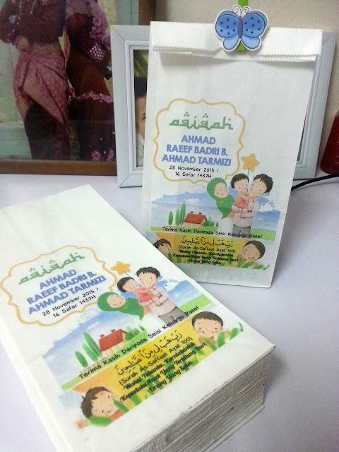 goodies aqiqah