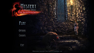 Mystery of Unicorn Castle - The Beastmaster BETA