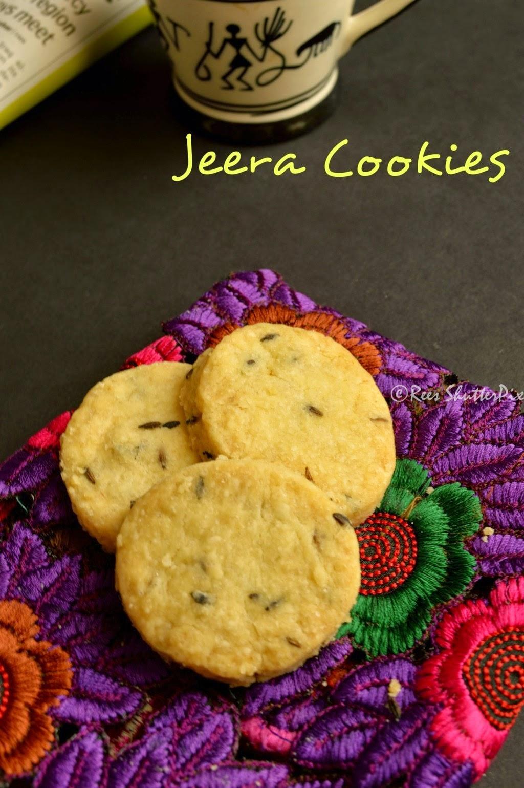 Cumin Cookies Recipe | Jeera Cookies Recipe | Tea Time Snacks,cumin cookies recipe, jeera biscuits recipe, easy cookie recipe, delectable flavours cookies, salt biscuits recipes, easy cookie recipe, how to make cumin cookies, jeera cookies at home, eggless cookies,eggless jeera cookies