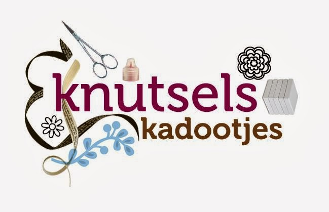 Knustels en Kadootjes Challenge Blog
