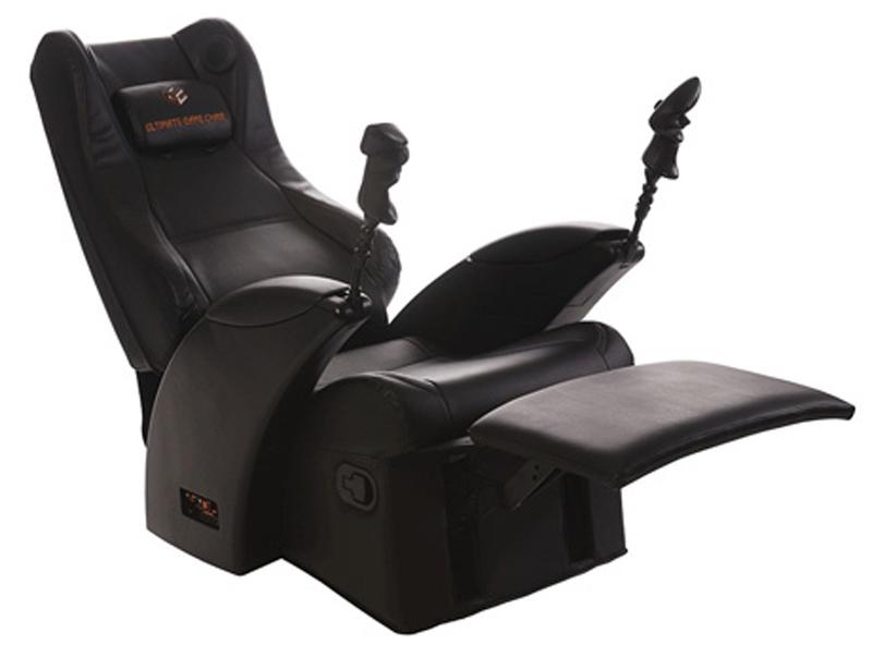 Interior Design Ideas Modern Ergonomic Computer Chairs