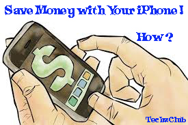 How to cut down the costs with the iPhone ?