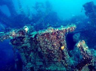 Overseas Railroad Artificial Reef