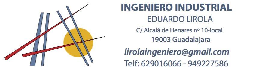 INGENIERO INDUSTRIAL LIROLA