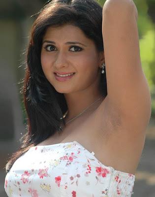 Daisy Bopanna Anjali foto