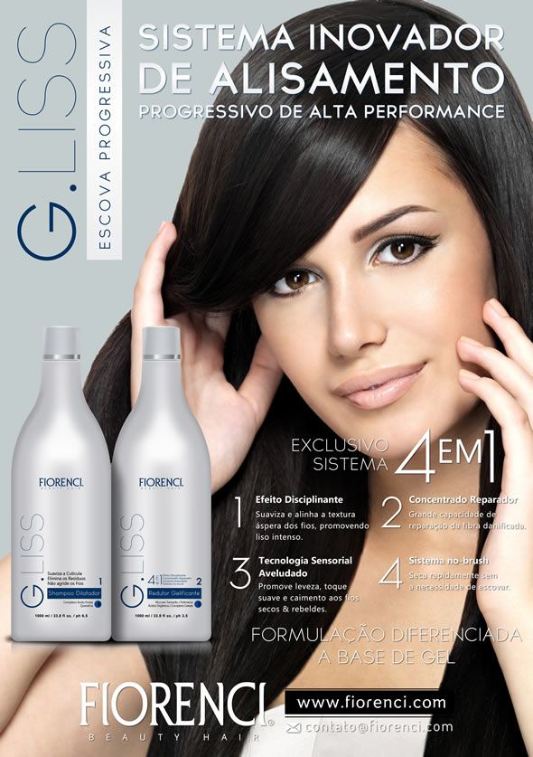 Banners fiorenci beauty hair magaldi cria es for Progress catalogo 2015