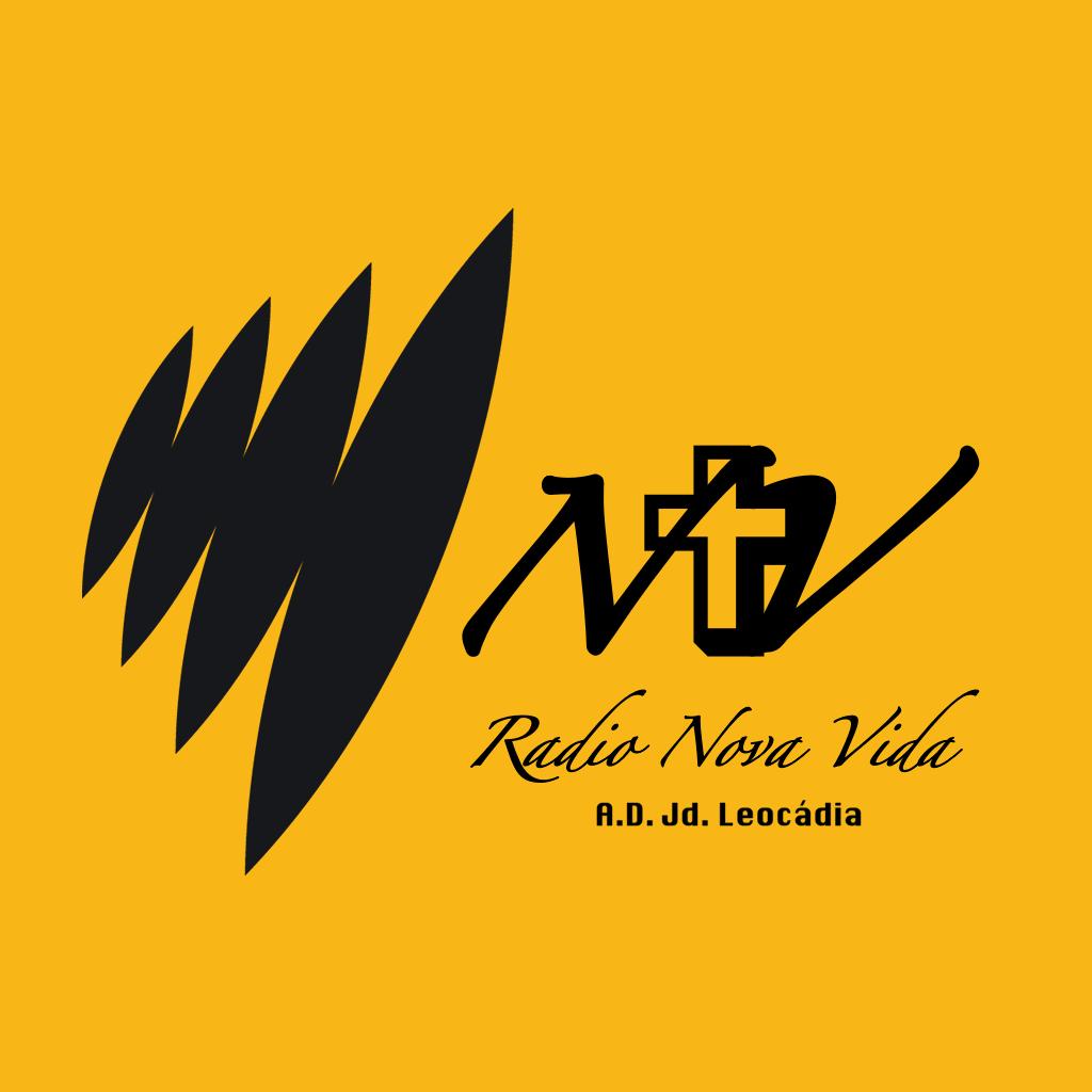 Rádio WEB A.D. Jd. Leocádia CLIQUE é OUÇA